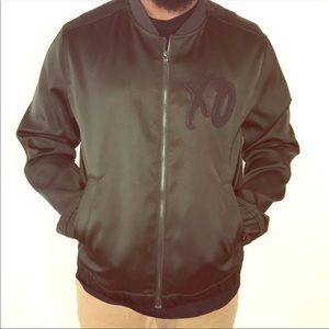 """Limited Edition """"The Weeknd"""" XO Bomber Jacket"""